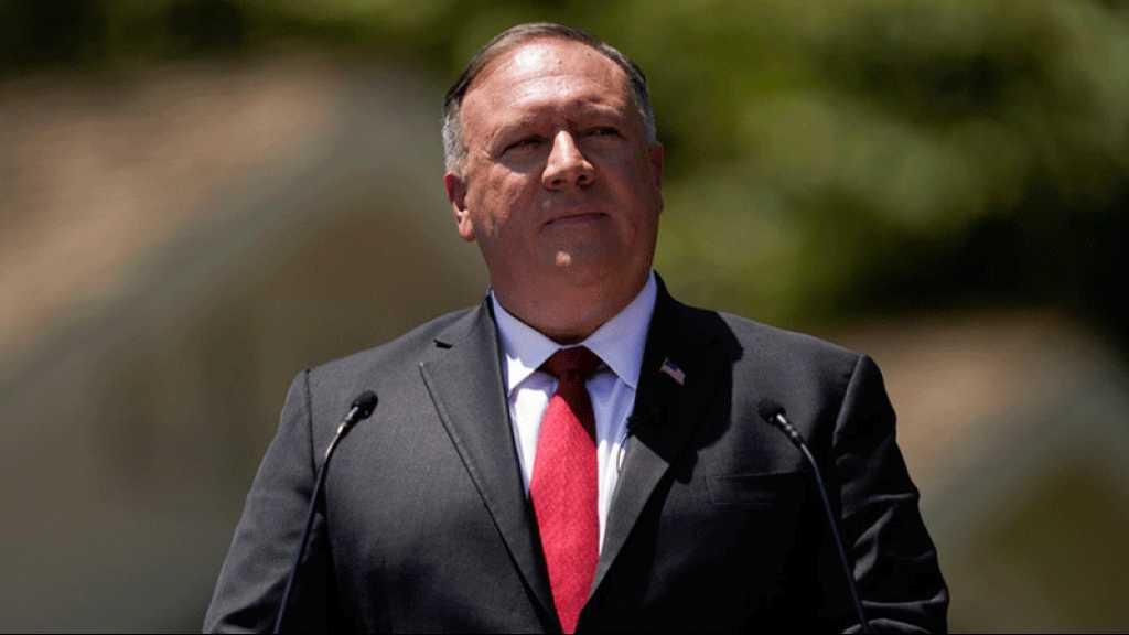 La Russie a rejeté l'idée américaine d'une alliance contre la Chine