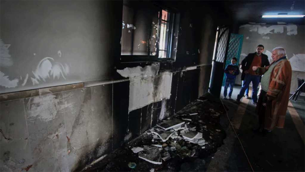 Cisjordanie: des colons israéliens tentent d'incendier une mosquée près de Ramallah