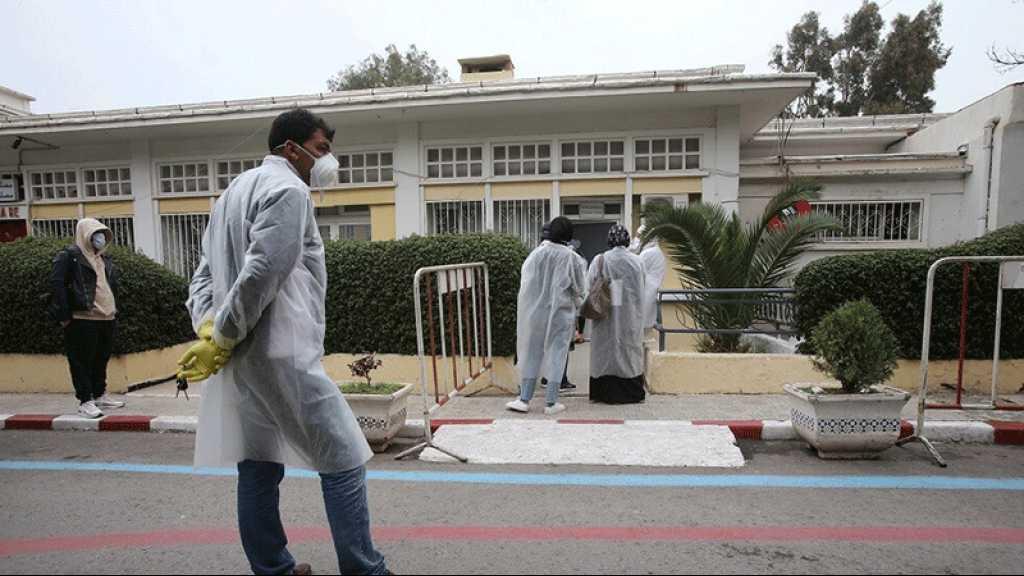 Algérie: lourdes sanctions pénales pour réprimer les violences contre les soignants