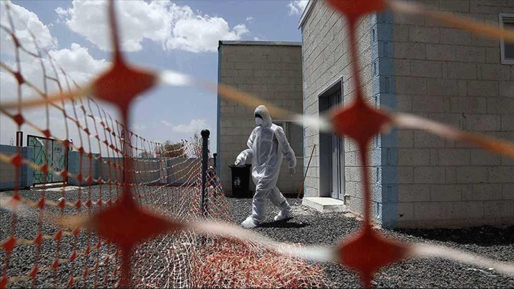 Entité israélienne: 1.039 nouveaux cas en 24h, 473 décès au total (ministère de la Santé)