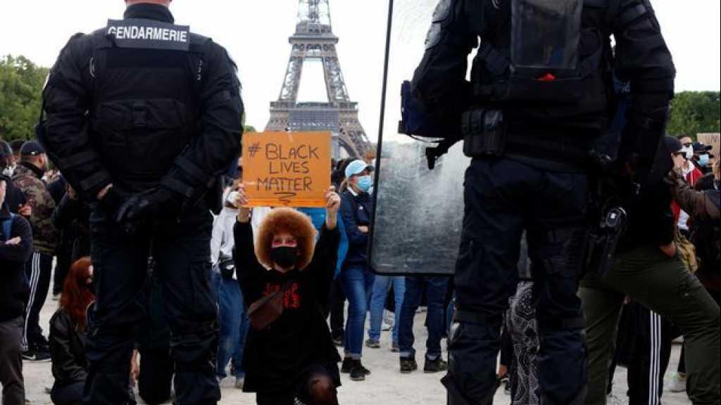 France: sanctions contre des policiers accusés de racisme et de maltraitances au tribunal de Paris