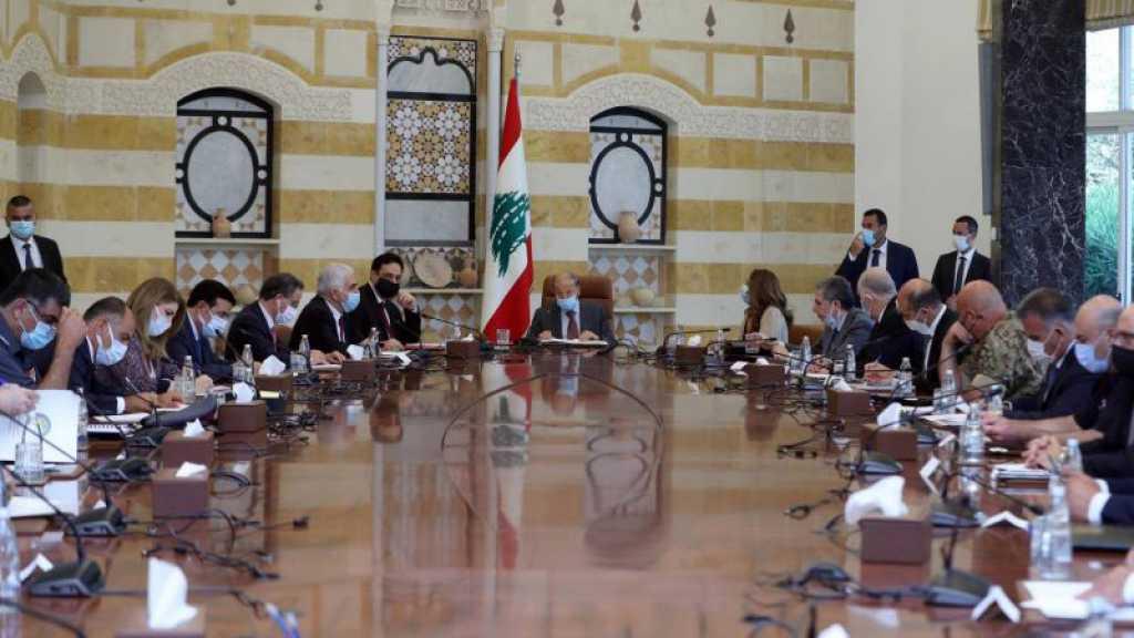 Bombardements israéliens à la frontière: le gouvernement libanais va déposer une plainte à l'ONU