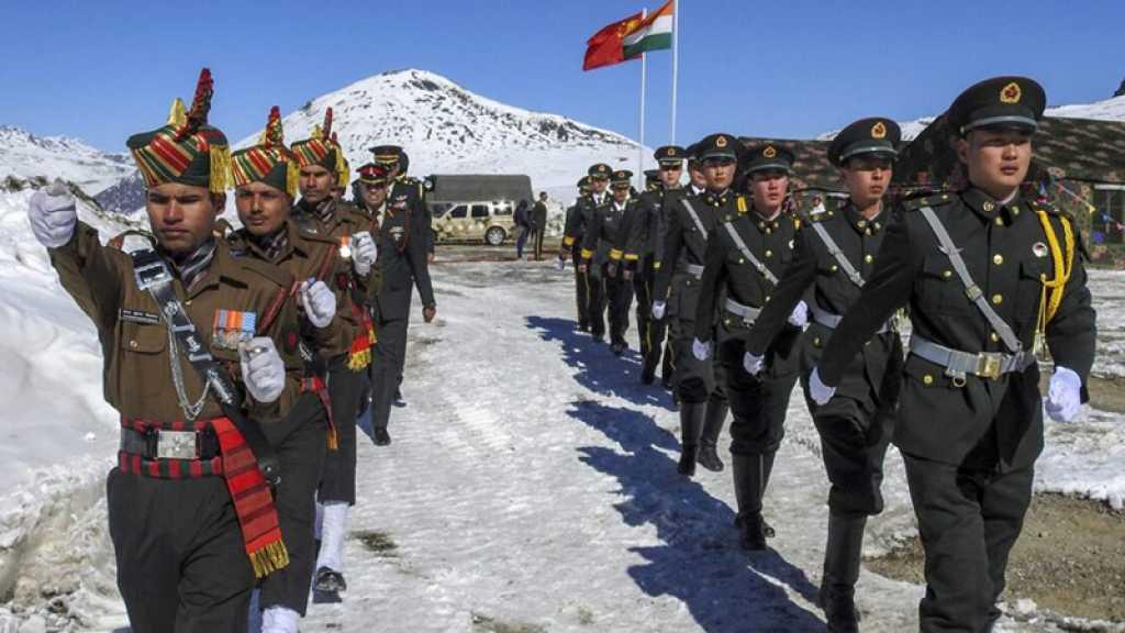 Les armées chinoise et indienne «désengagées» de zones frontalières, selon Pékin