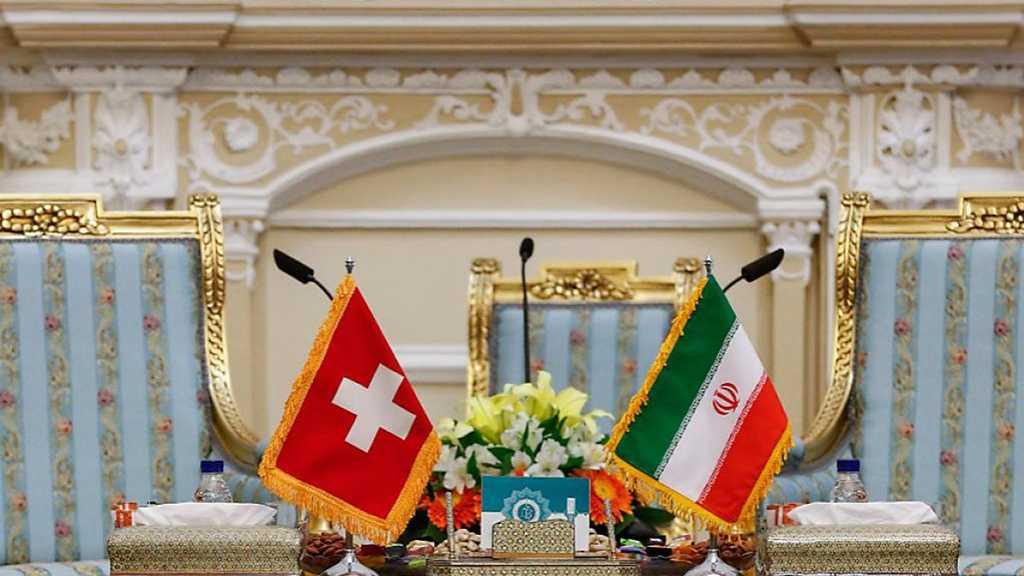 Première livraison humanitaire de médicaments vers l'Iran