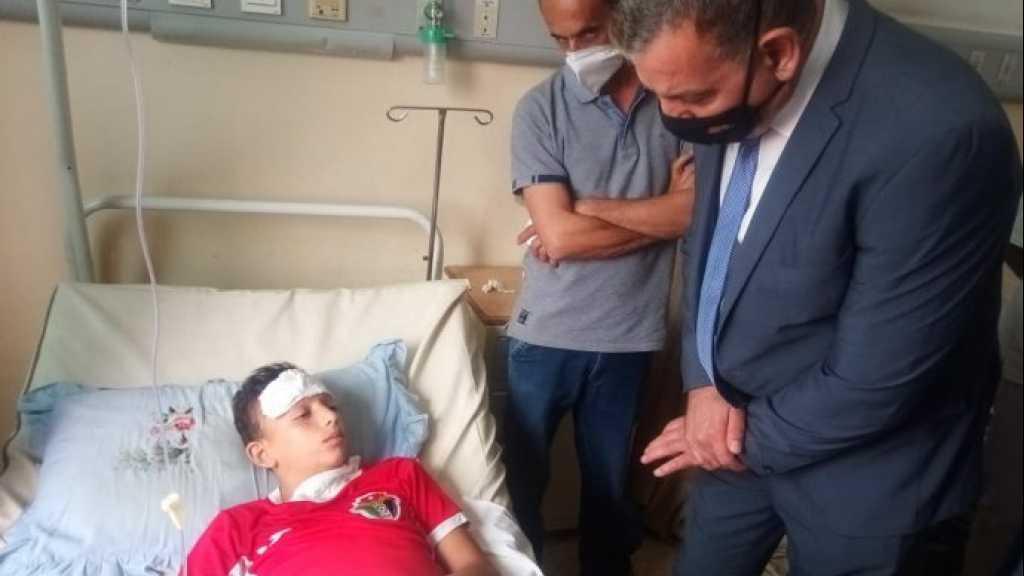 Jordanie: un mort et 800 malades après une intoxication alimentaire