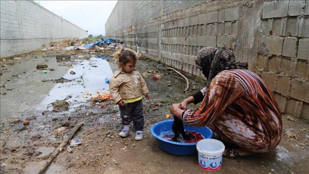 Le choléra fait planer la crainte d'une catastrophe au Yémen