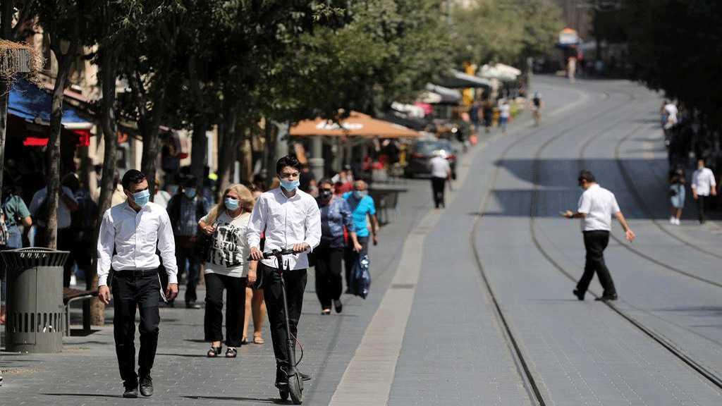 Entité israélienne: 1.968 nouveaux cas recensés mercredi, 497 décès au total (ministère)
