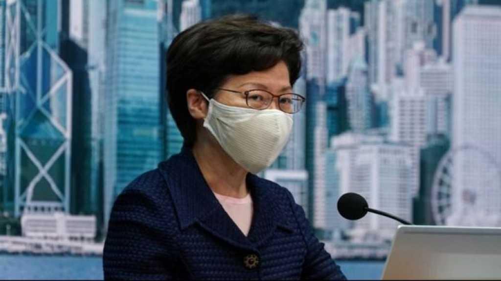 Hongkong: les législatives reportées d'un an à cause du coronavirus
