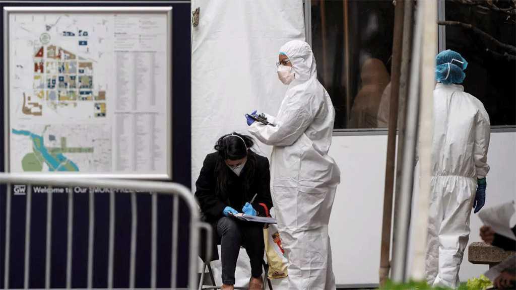 Coronavirus: au moins 678.775 morts dans le monde, l'épidémie continue à progresser en Amérique latine
