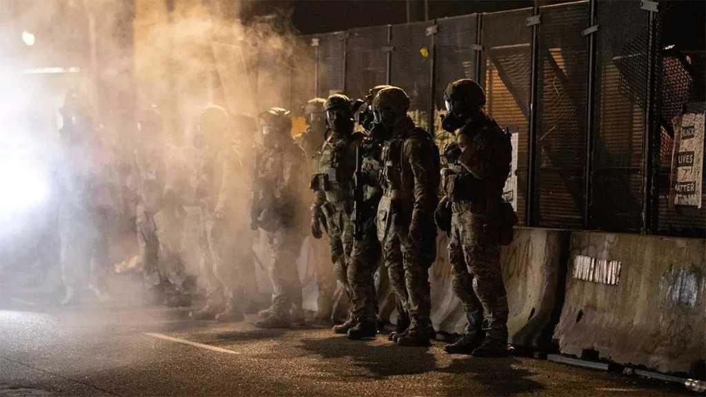 Manifestations: les agents fédéraux restent à Portland, déclare Trump