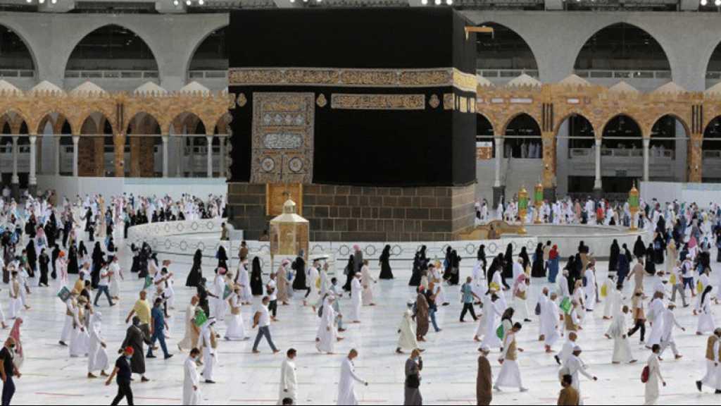 L'Arabie saoudite conclut un hajj réduit en pleine pandémie