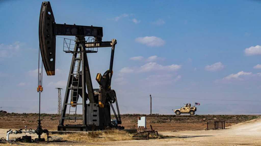 Damas dénonce un accord pétrolier entre les Kurdes et une compagnie américaine