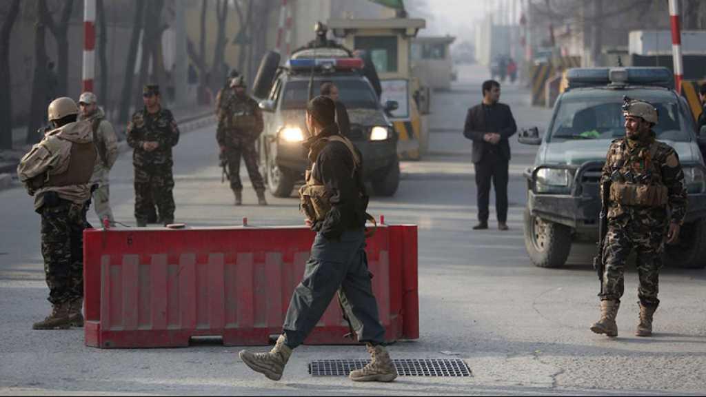 Afghanistan: au moins 20 morts dans l'attaque d'une prison revendiquée par «Deach»