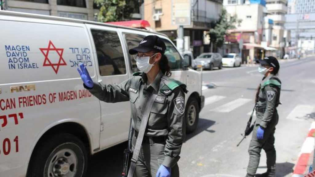Coronavirus en «Israël»: 713 cas recensés en 24h, vers un reconfinement généralisé