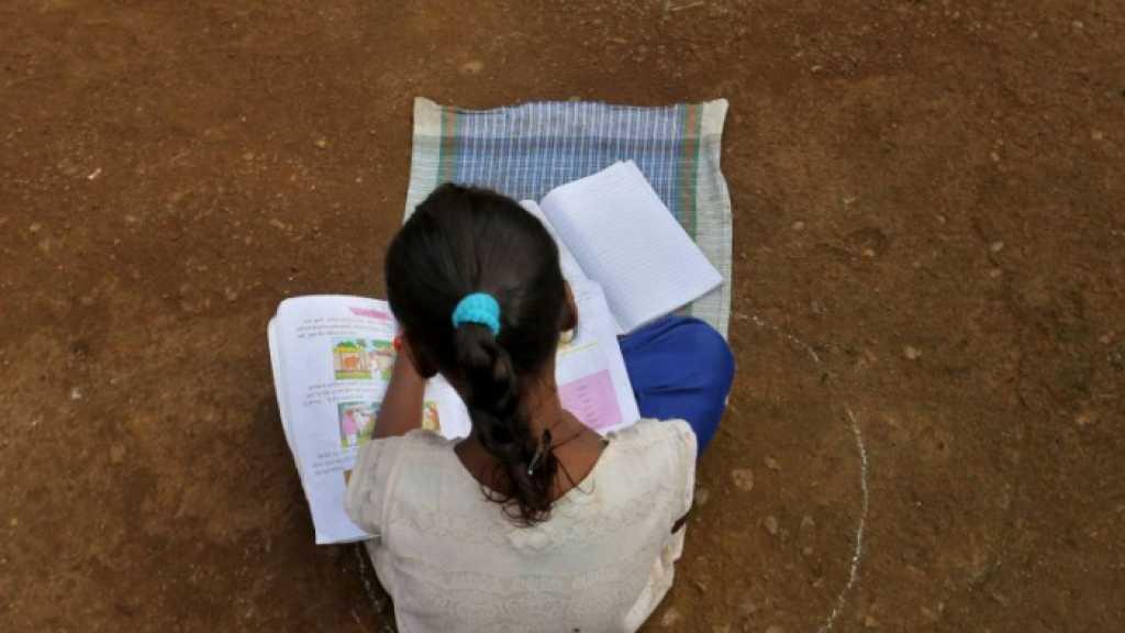 Effets de la pandémie sur l'éducation: l'ONU craint une «catastrophe générationnelle»