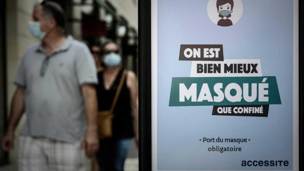 Coronavirus/France: «Nous pouvons basculer à tout moment», avertit le Conseil scientifique