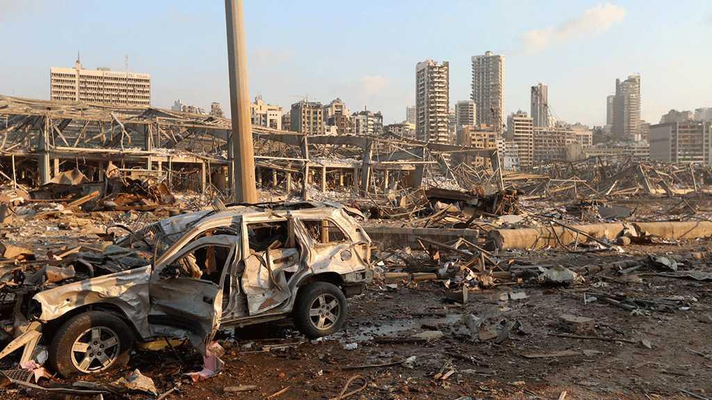 Explosions à Beyrouth : «entre 3 et 5 milliards de dollars» de dommages, estime le gouverneur de la capitale