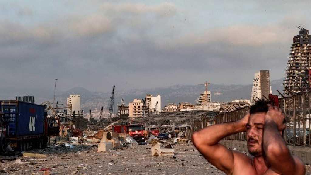 Explosions à Beyrouth: les autorités libanaises se donnent quatre jours pour établir les responsabilités
