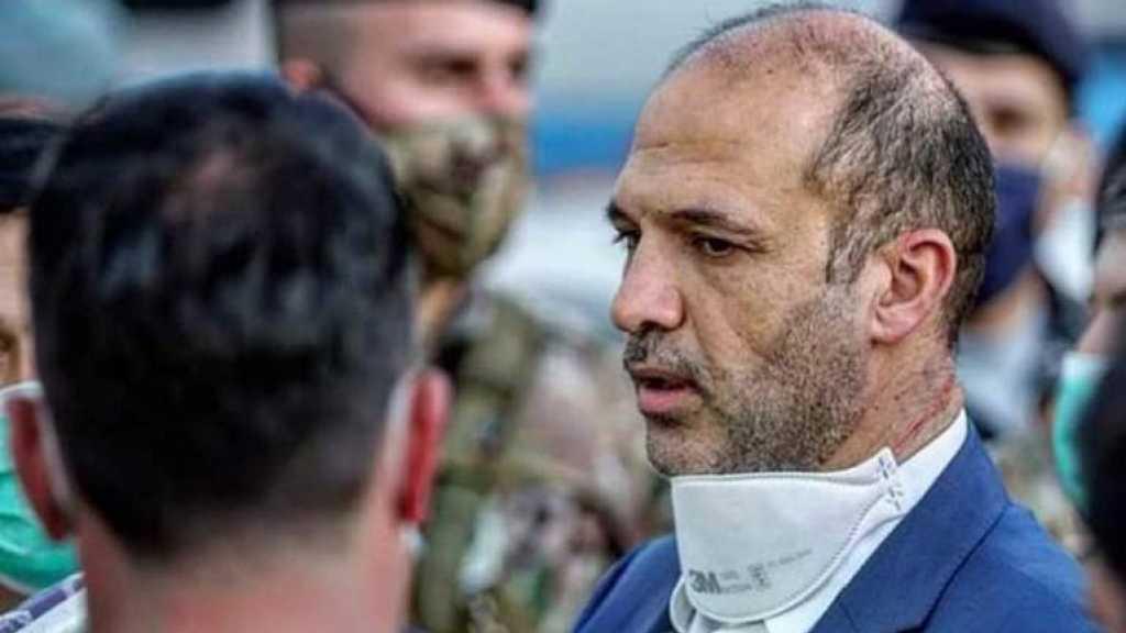 Explosion à Beyrouth: Hassan craint «une hausse des cas de Covid-19 dans les dix prochains jours»