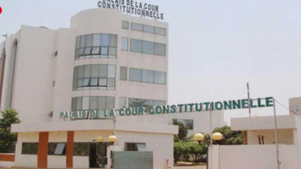 Mali: les neuf membres de la Cour constitutionnelle nommés