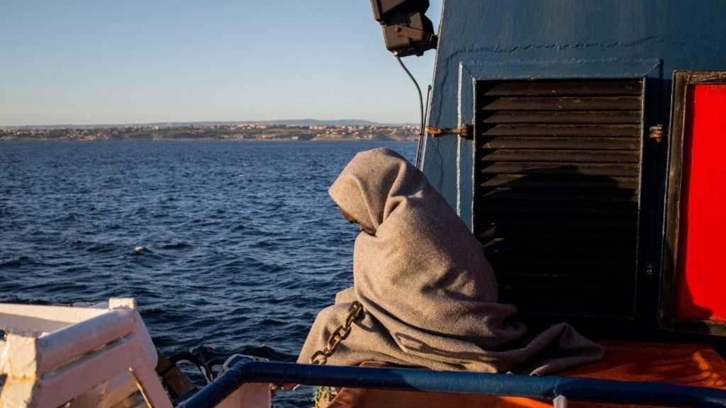 Londres dénonce le nombre «inacceptable» de migrants traversant la Manche