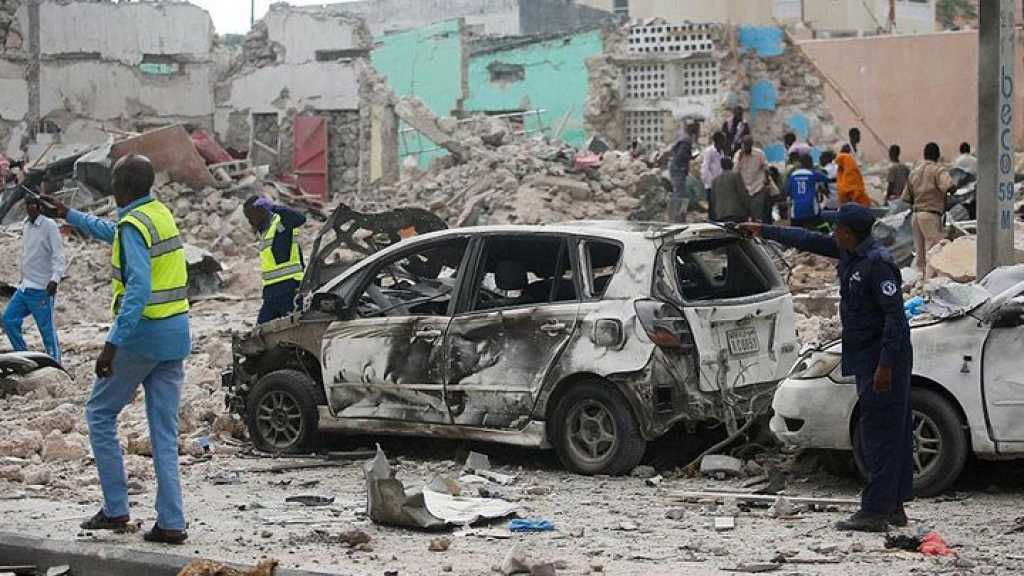 Somalie: au moins sept morts dans l'explosion d'une voiture piégée