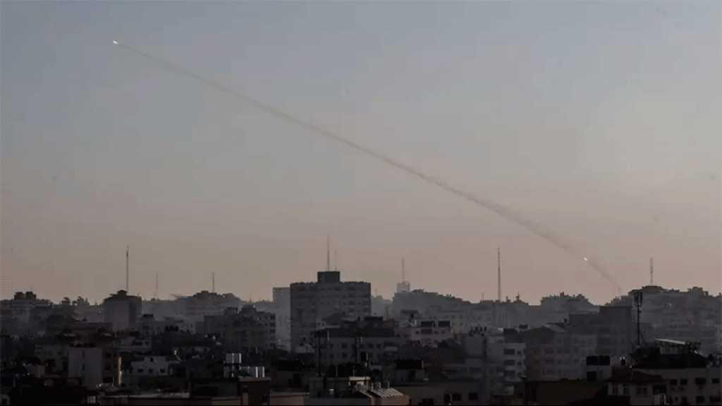 L'armée israélienne bombarde Gaza en riposte aux lancers de ballons explosifs