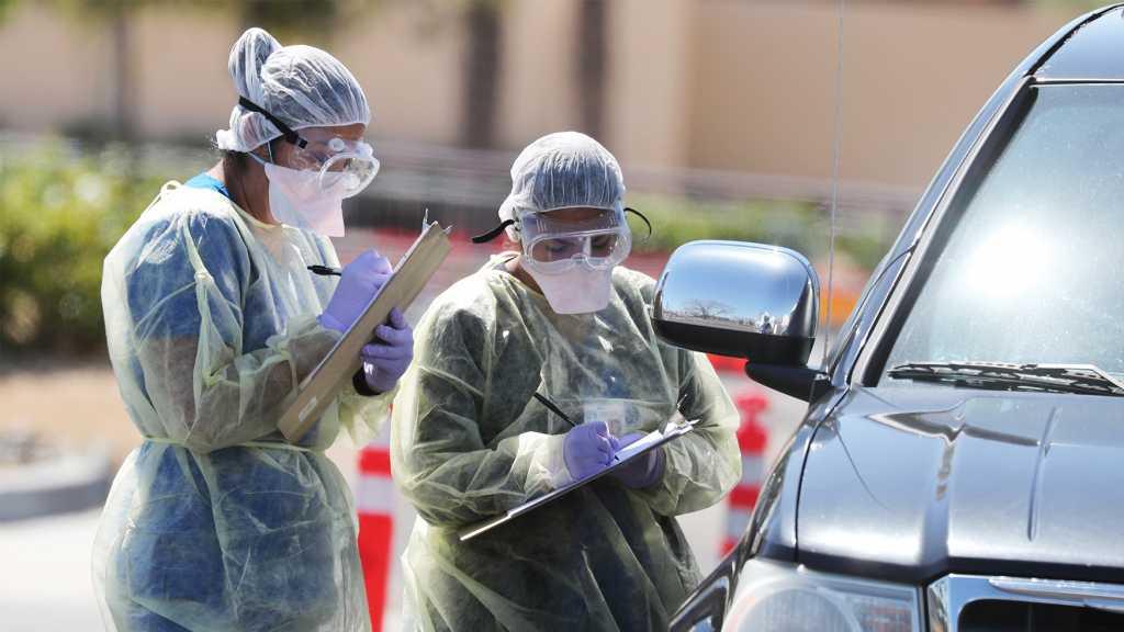 Coronavirus: près de 20 millions de cas dans le monde, dont plus de cinq aux Etats-Unis