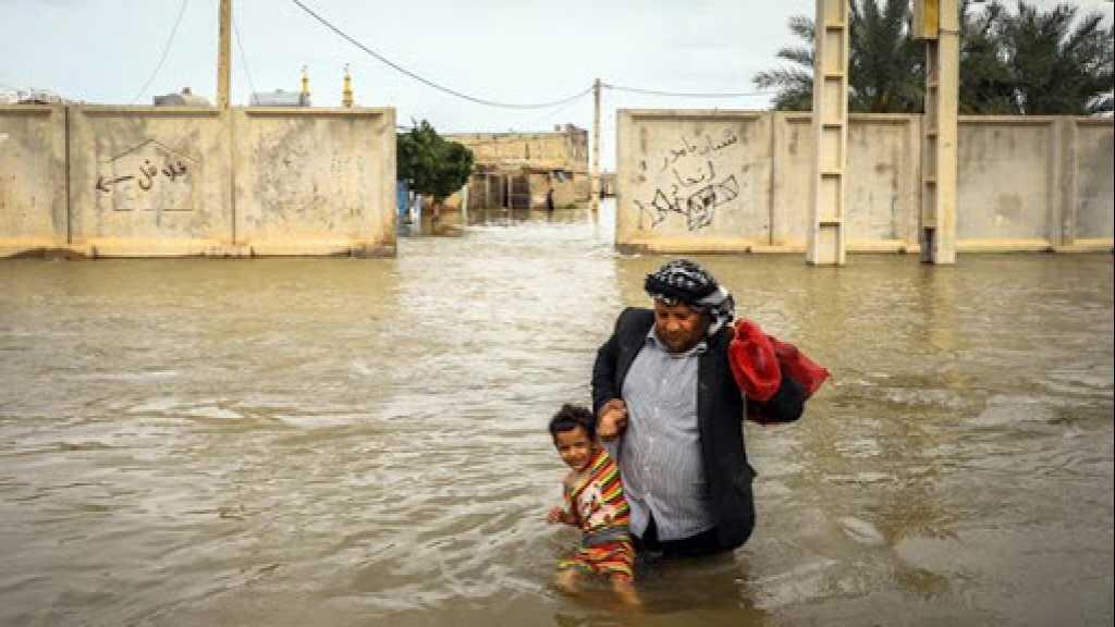 Yémen: plus de 130 morts dans des inondations dans le Nord