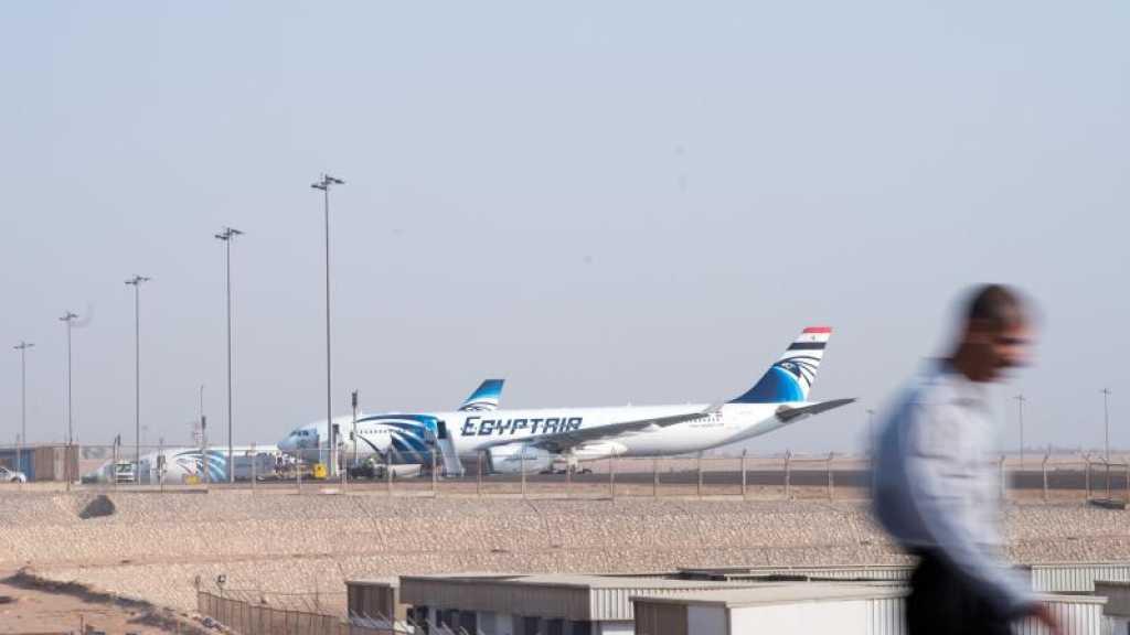 Des «produits dangereux» transférés vers des lieux «sûrs», annonce Le Caire