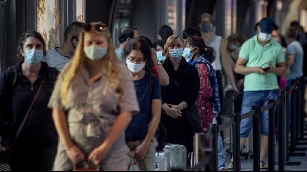 Virus: 20 millions de cas dans le monde, appels à la mobilisation face à la crainte d'une 2e vague