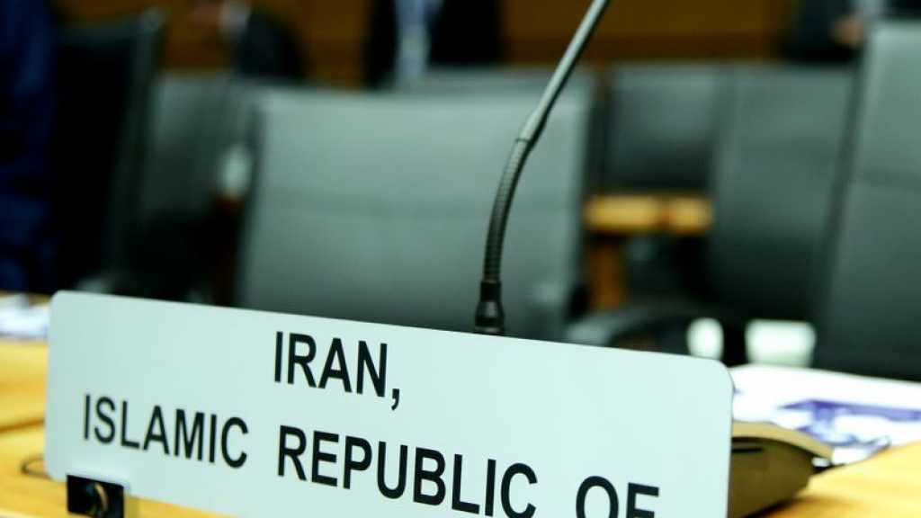 Le vote sur l'embargo sur les ventes d'armes à l'Iran attendu cette semaine à l'ONU