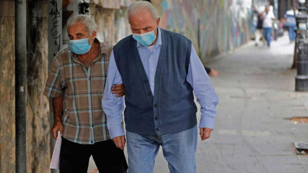 Coronavirus: nouveau record quotidien au Liban avec 309 cas et sept décès
