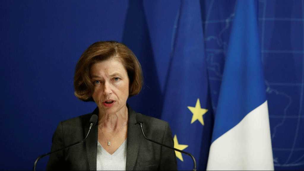 La ministre française des Armées à Beyrouth pour «une visite de soutien»