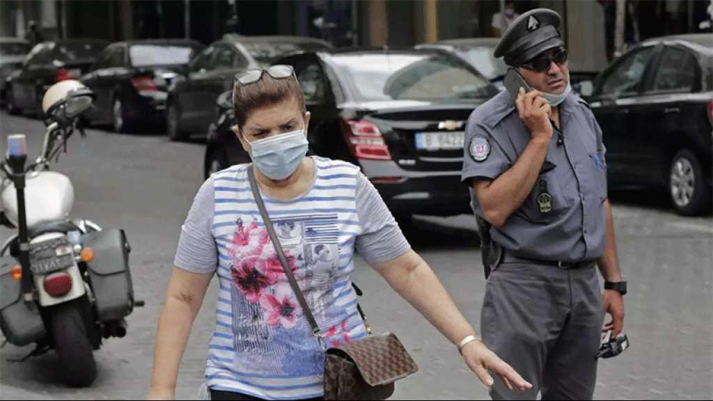 Coronavirus au Liban: 298 nouvelles infections, le bilan passe à 7711 cas