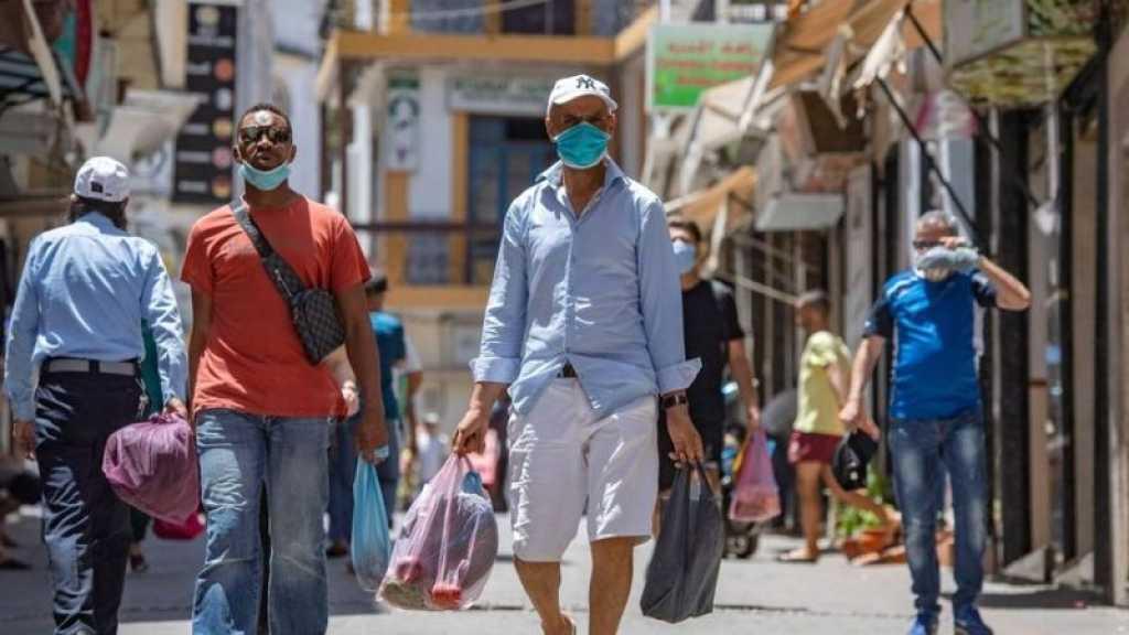 Coronavirus: plus de 750.000 décès, tensions franco-britanniques