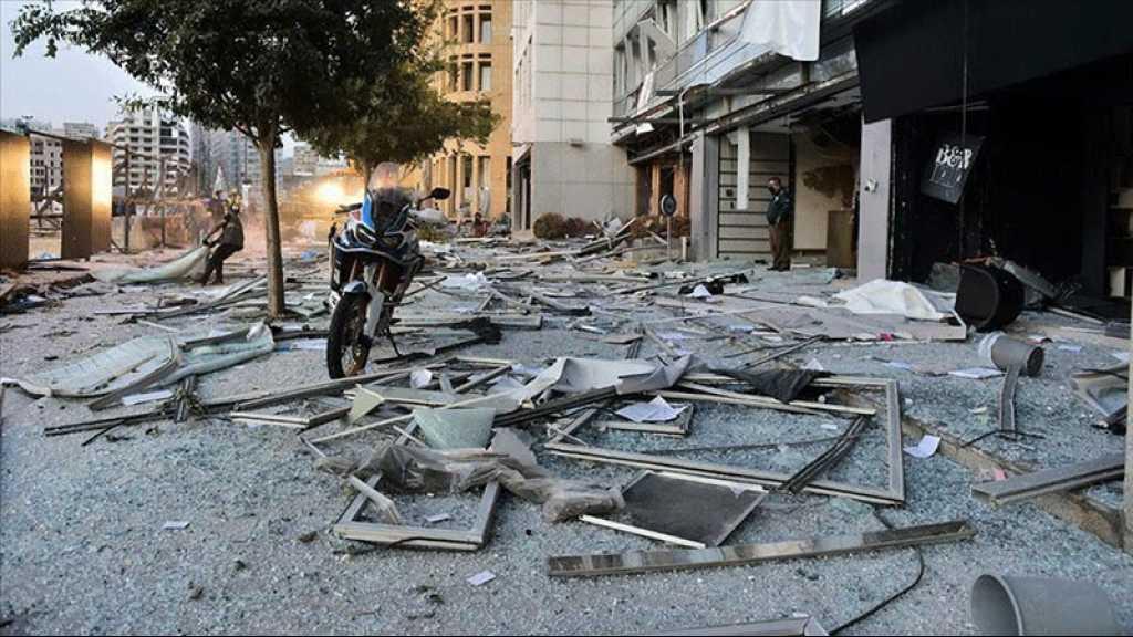 Explosions de Beyrouth: Report des convocations de ministres prévues ce vendredi