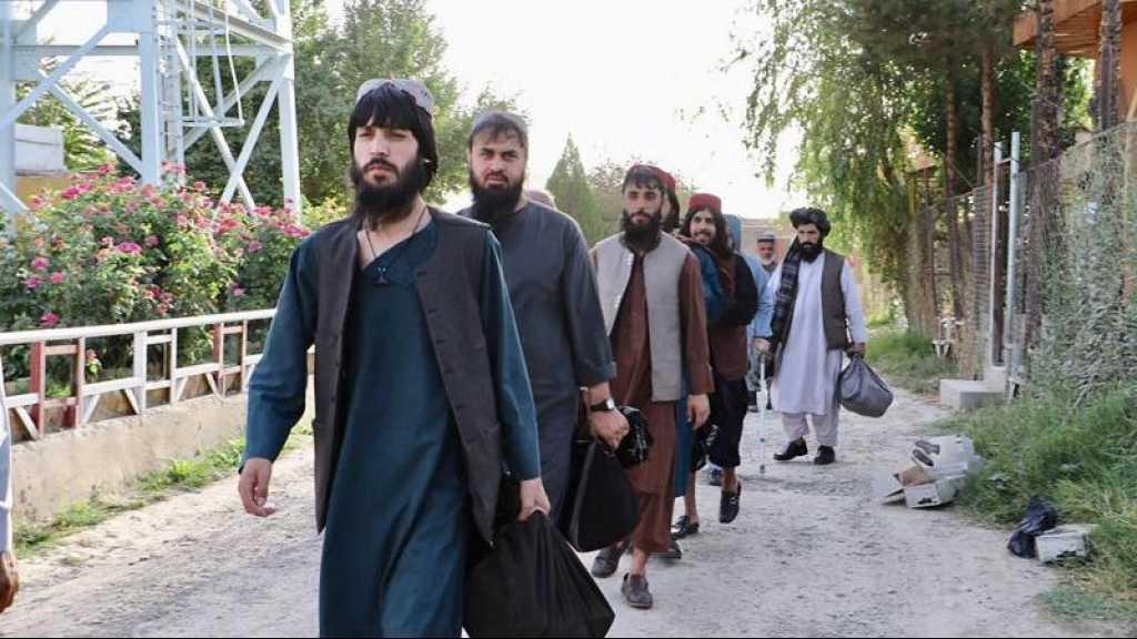 Afghanistan: Kaboul commence à libérer les 400 derniers prisonniers talibans