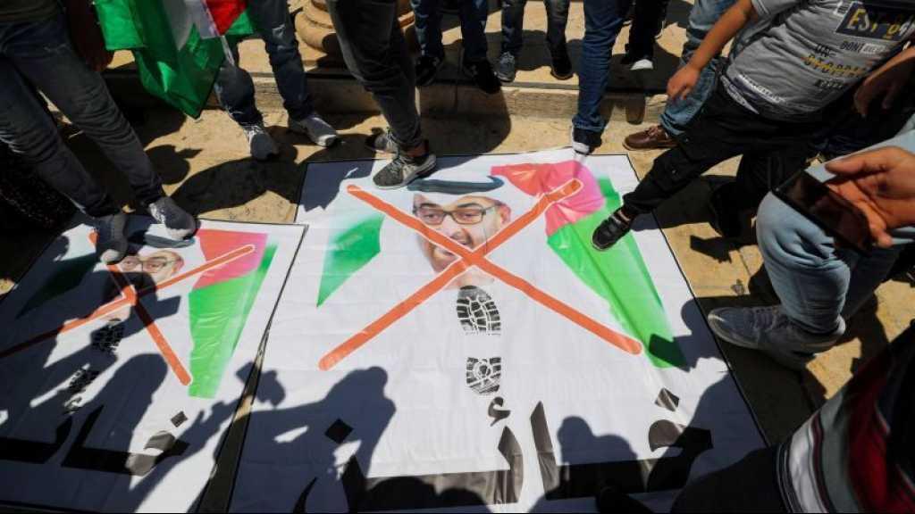 L'accord «Israël»-Emirats est une grosse erreur, affirme Rohani