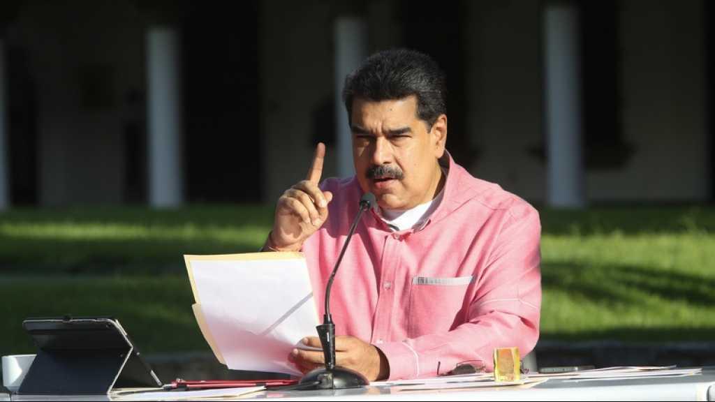 Venezuela: 15 personnes condamnées à 24 ans de prison pour une tentative d'invasion armée
