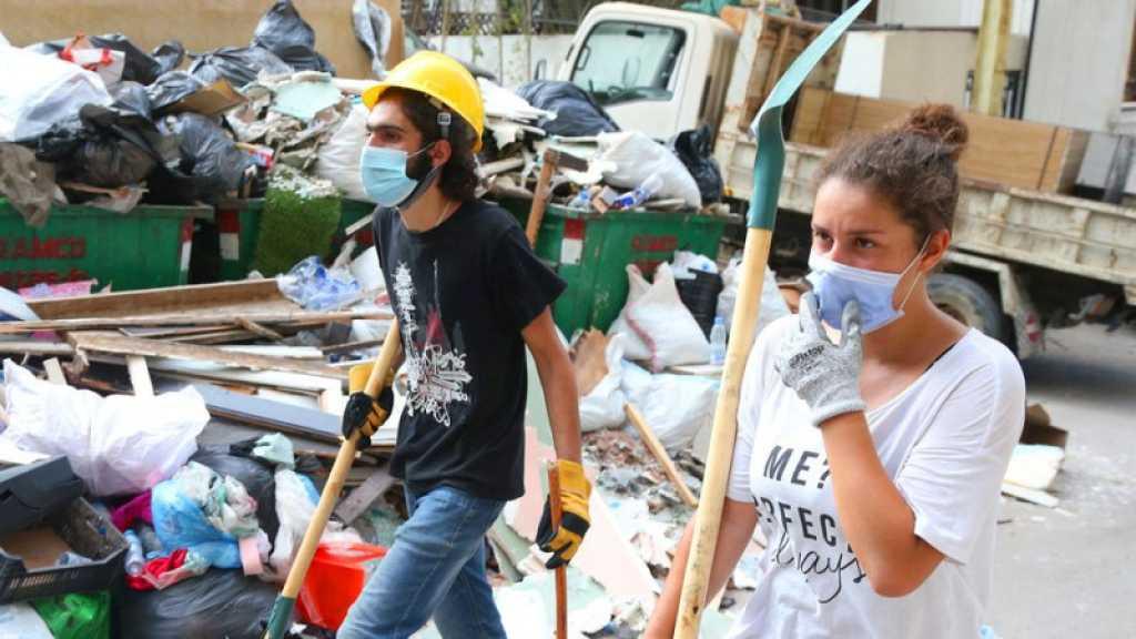 Coronavirus au Liban: nouveaux records avec six décès et 439 nouveaux cas