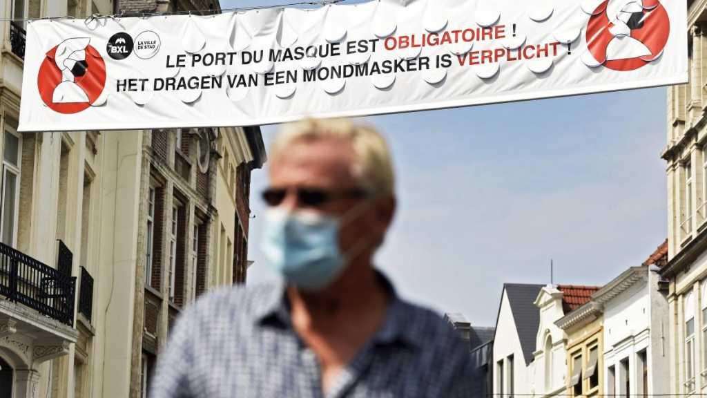 Coronavirus: plus de 766.000 morts dans le monde, le masque obligatoire gagne du terrain