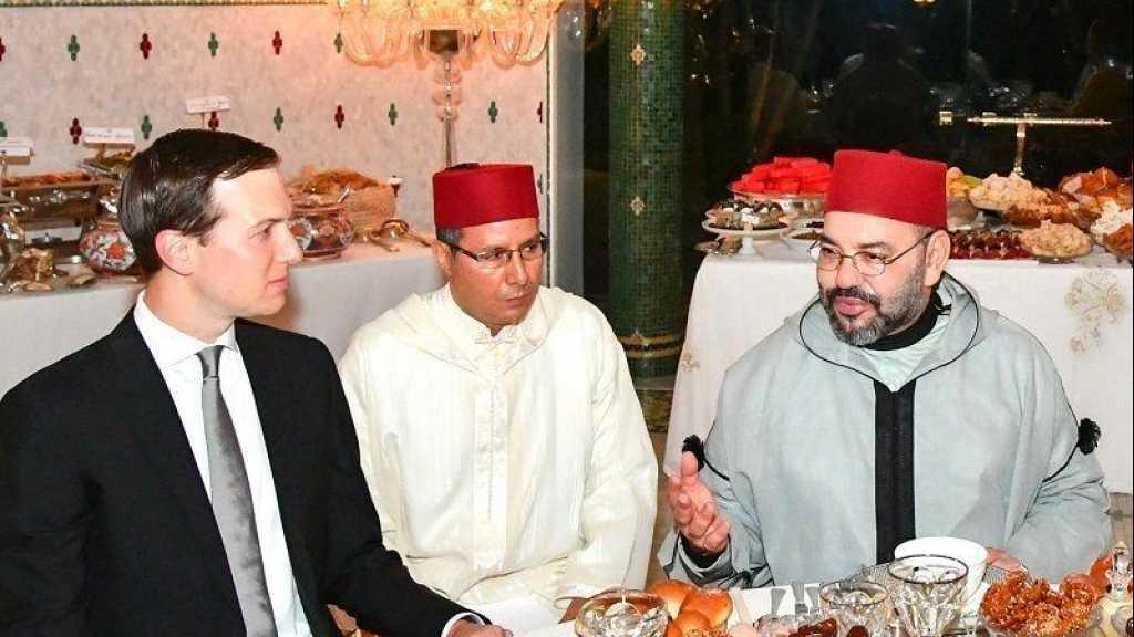 Le Maroc va aussi établir des relations avec «Israël», révèle le Washington Post