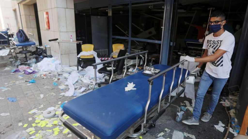 Coronavirus au Liban: un confinement de deux semaines recommandé après un triste record