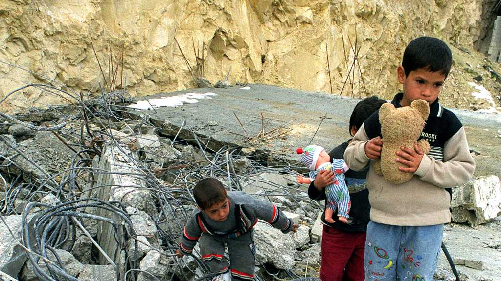 Palestine: 85 maisons et installations démolies par «Israël» en juillet