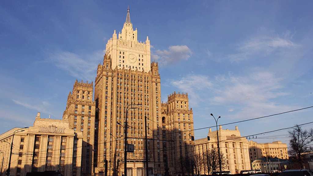 Espionnage: la Russie convoque une haute diplomate néerlandaise