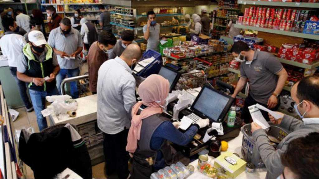Liban/Coronavirus: le bilan quotidien continue sa courbe croissante, 456 nouveaux cas