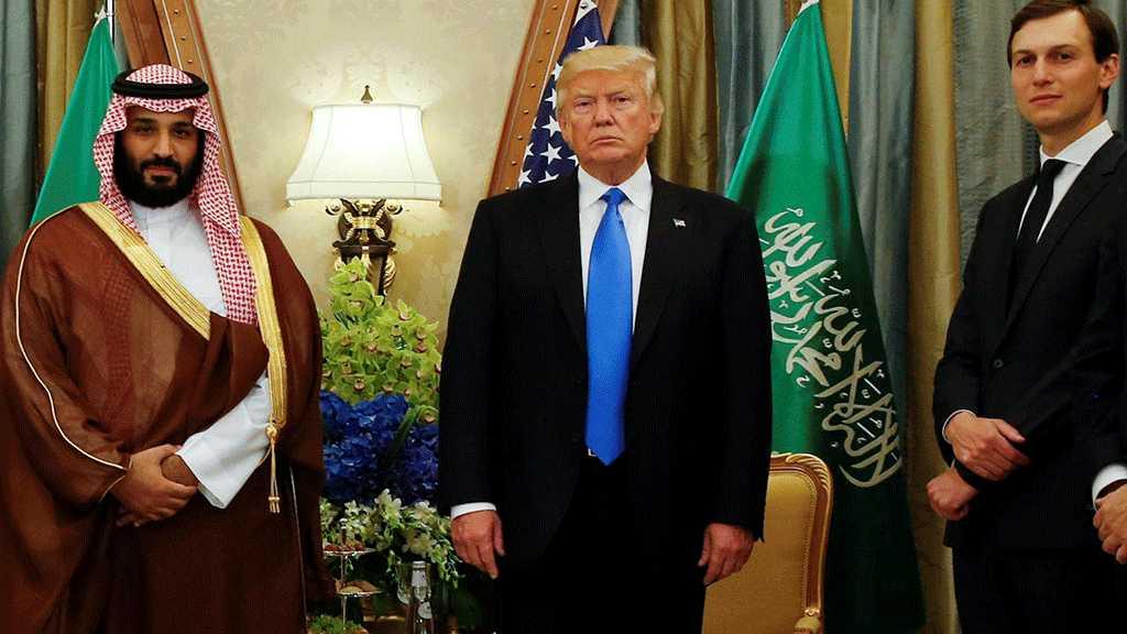 Jared Kushner presse Riyad de normaliser ses relations avec «Israël»