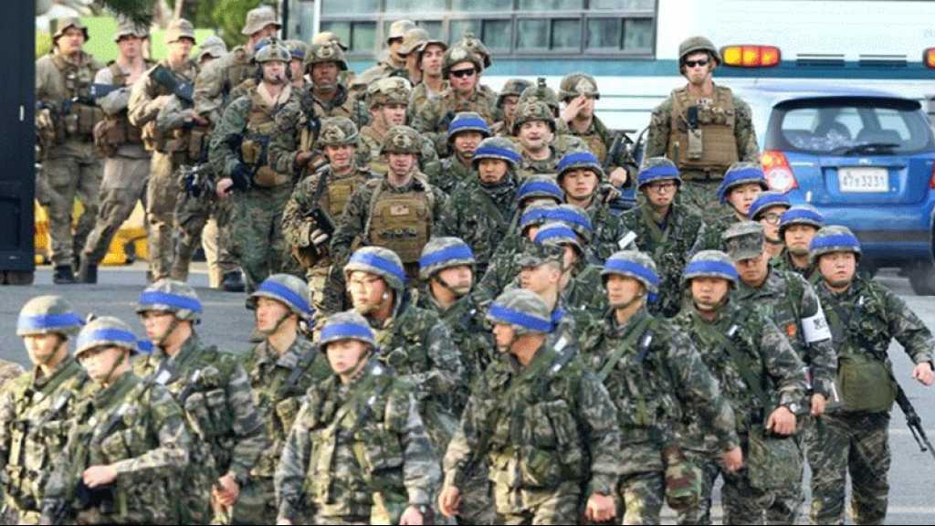 Début des manœuvres militaires entre États-Unis et la Corée du Sud