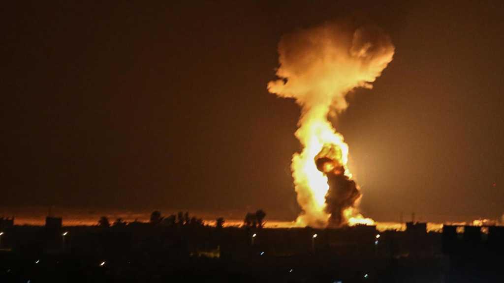 Gaza: nouveaux raids israéliens en réponse à des tirs de l'enclave palestinienne